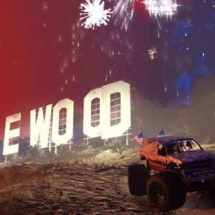 Independence Day Celebrations Coming to GTA Online