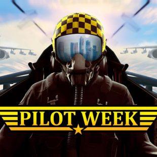 Pilot Week Coming to GTA Online This Week