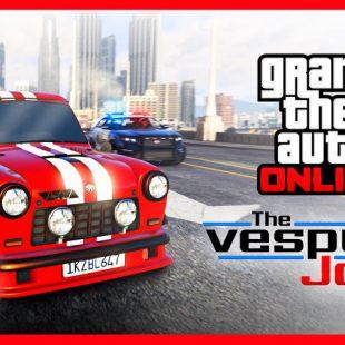 Double and Triple Rewards This Week in GTA Online