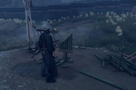 Ghost Of Tsushima Bamboo Strikes Location Guide