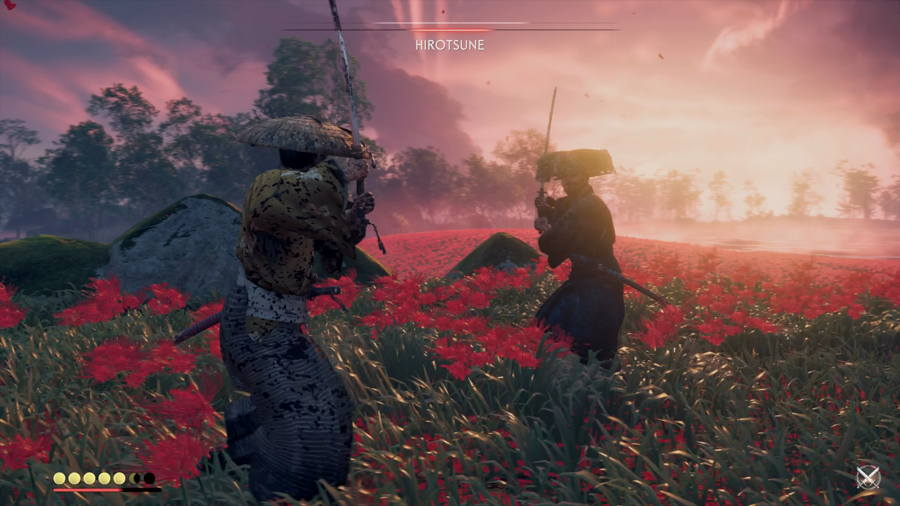 Ghost Of Tsushima Honest Game Review