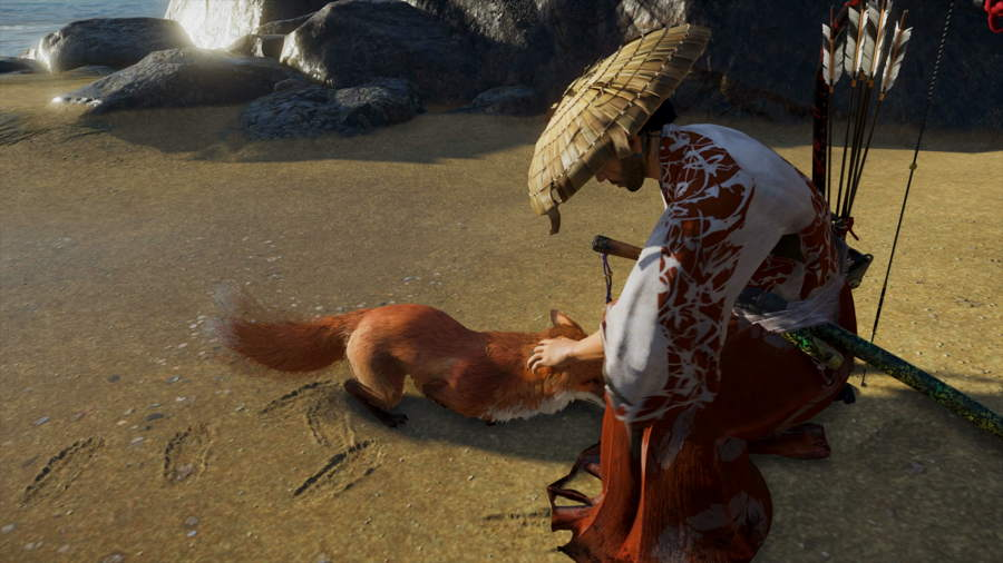 Ghost Of Tsushima Honest review