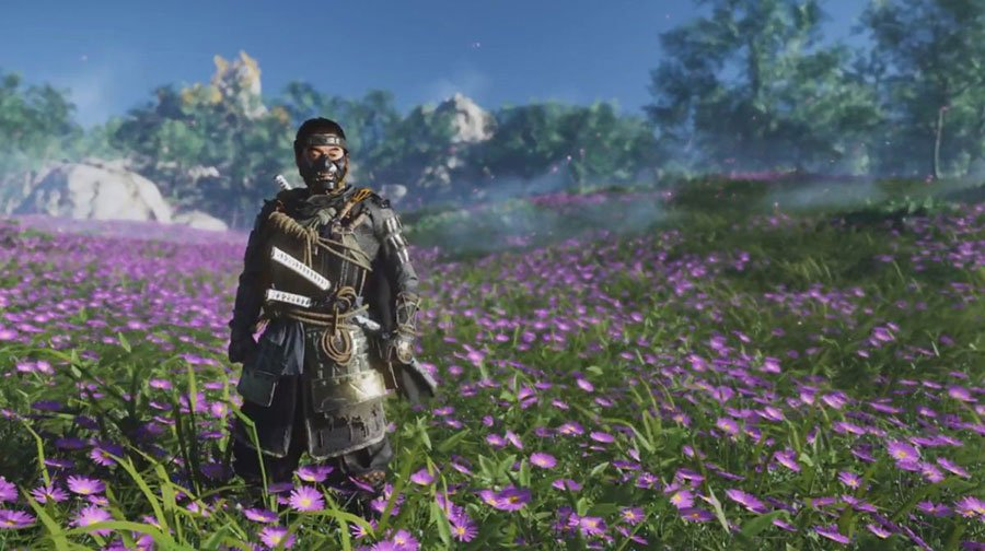 Ghost Of Tsushima - Tales Of Tshushima Side Quest Guide