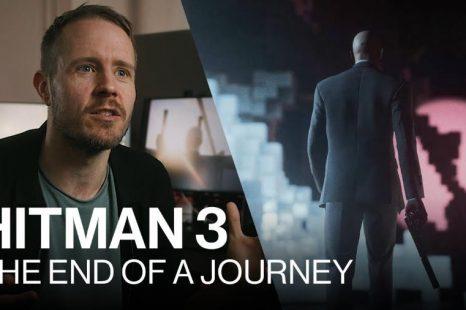 HITMAN 3 Gets Developer Insights Trailer