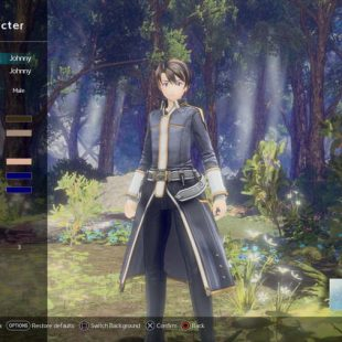 How To Customize Your Appearance In SAO Alicization Lycoris