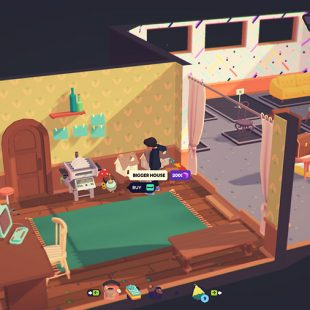 How To Get A Bigger House In Ooblets