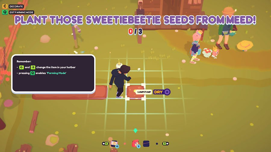 How To Recruit More New Ooblets In Ooblets