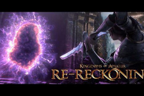 Kingdoms of Amalur: Re-Reckoning Coming September 8