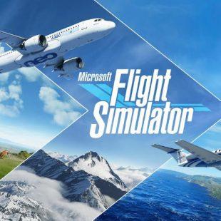 Microsoft Flight Simulator Launching August 18