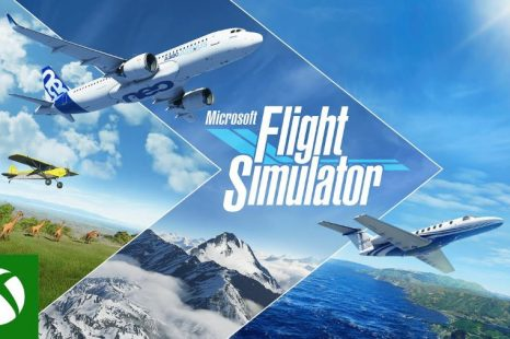 Microsoft Flight Simulator Launching August 18