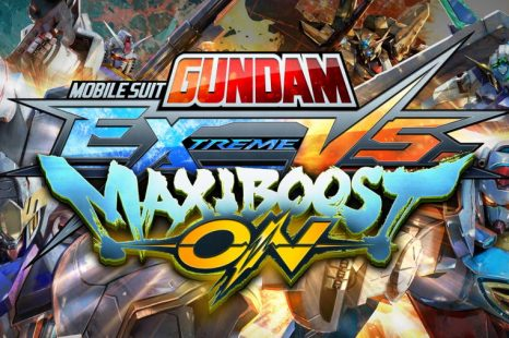 Mobile Suit Gundam: Extreme Vs. Maxi Boost ON Review