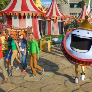 Planet Coaster: Console Edition Gets New Dev Diary