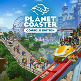 Planet Coaster Console Edition Gets First Gameplay Trailer