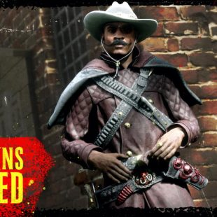 Bounty Hunter Rewards in Red Dead Online This Week