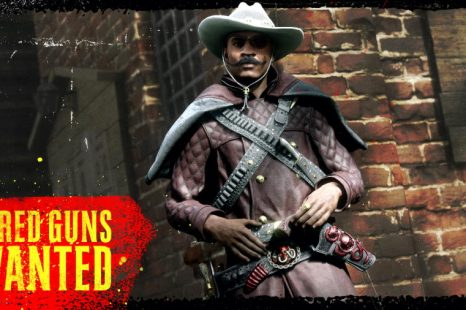 Bounty Hunter Rewards in Red Dead Online This Week
