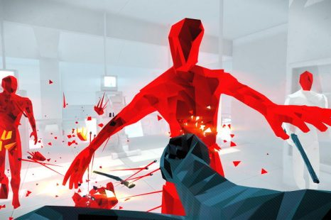 SUPERHOT: MIND CONTROL DELETE Coming July 16