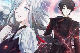 Tyrania – A Kinetic Visual Novel Review