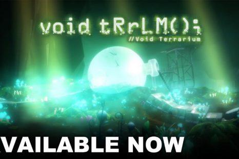 void tRrLM(); //Void Terrarium Gets Launch Trailer