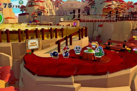 Where To Find The Can Opener In Paper Mario The Origami King