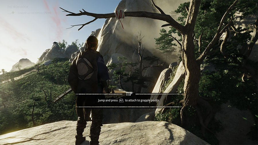 Where To Find The Grappling Hook