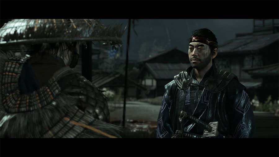 Where To Find The Necessary Tool In Ghost Of Tsushima