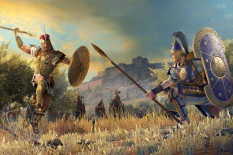 A Total War Saga: TROY Claimed by 7.5 Million Players in One Day