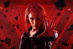 Remedy's Control Coming to Steam