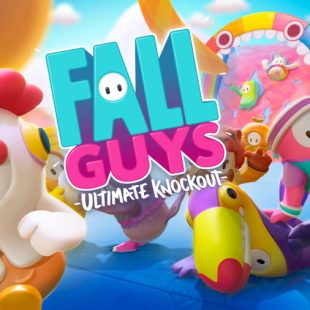 Fall Guys: Ultimate Knockout Review