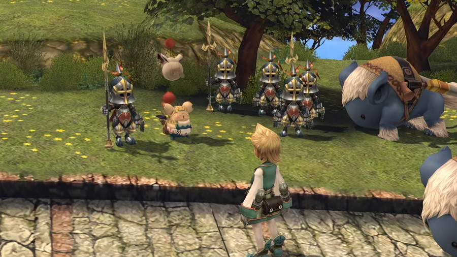 Final Fantasy Crystal Chronicles Honest Game Review