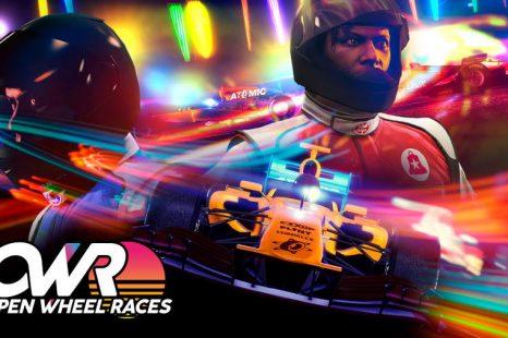 San Andreas Prix Week in GTA Online This Week