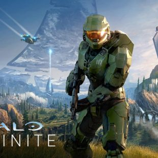 Halo Infinite Delayed to 2021