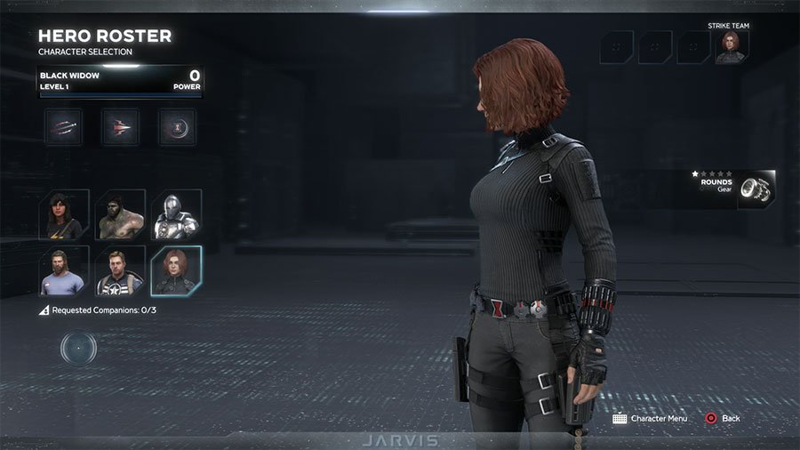 How To Unlock Black Widow In Marvel's Avengers