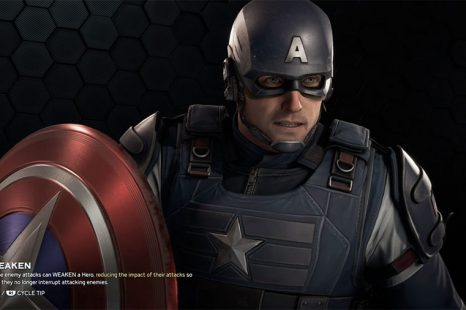 How To Unlock Captain America In Marvel's Avengers