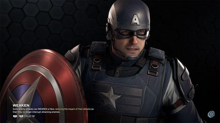 How To Unlock Captain America In Marvel's Avengers
