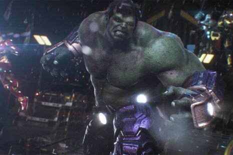 How To Unlock Hulk In Marvel's Avengers