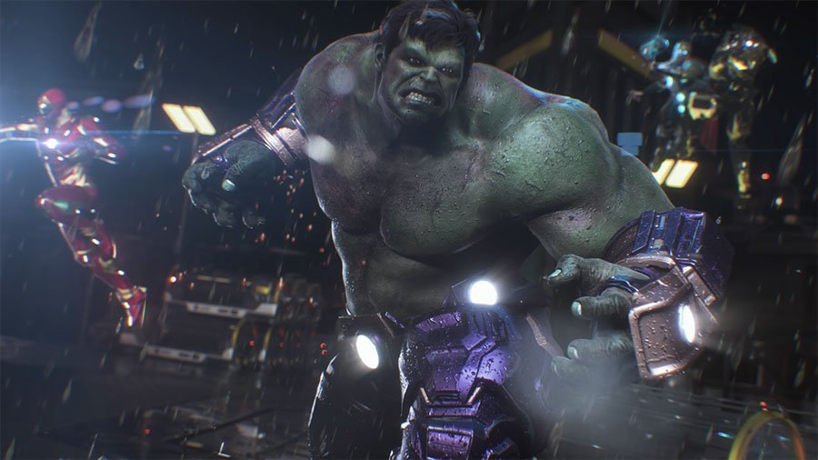 How To Unlock Hulk In Marvel's Avengers