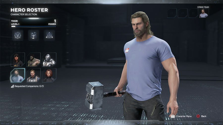 How To Unlock Thor In Marvels Avengers