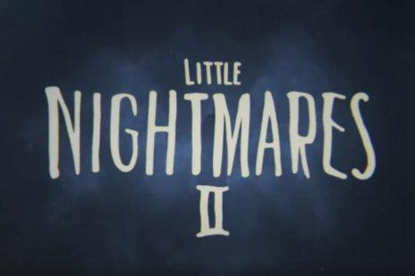 Little Nightmares II Coming February 11
