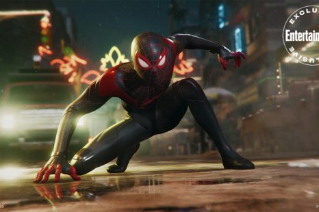 Marvel's Spider-Man: Miles Morales to Feature Peter Parker