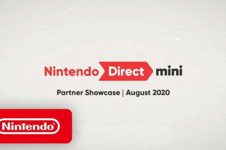 The Biggest Announcements from the August 2020 Nintendo Direct Mini: Partner Showcase
