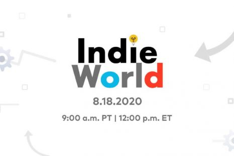 Nintendo Indie World Showcase to Occur Tomorrow