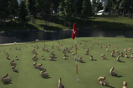 PGA TOUR 2K21 Course Designer Detailed in New Video