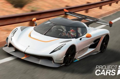Project CARS 3 Gets New Trailer