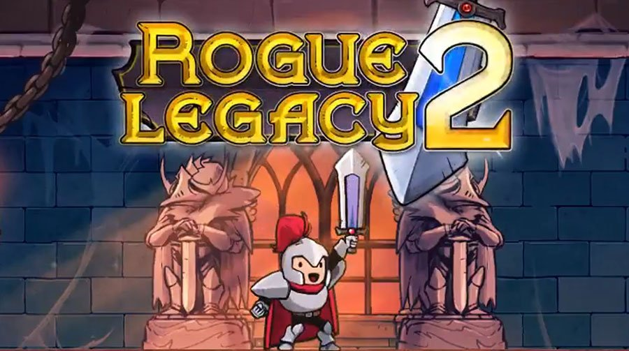 Rogue Legacy 2 Early Access Preview