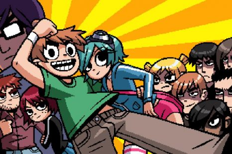Scott Pilgrim vs. the World: The Game May Get Re-Release