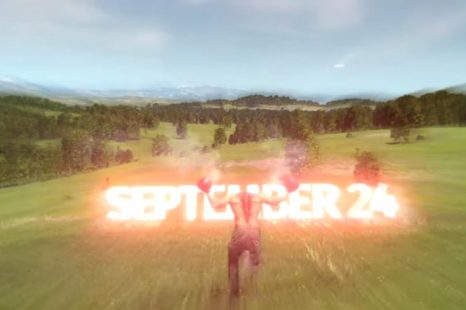 Serious Sam 4 Launching September 24