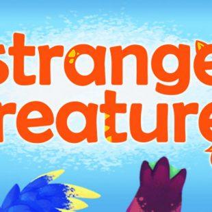 Strange Creatures Review