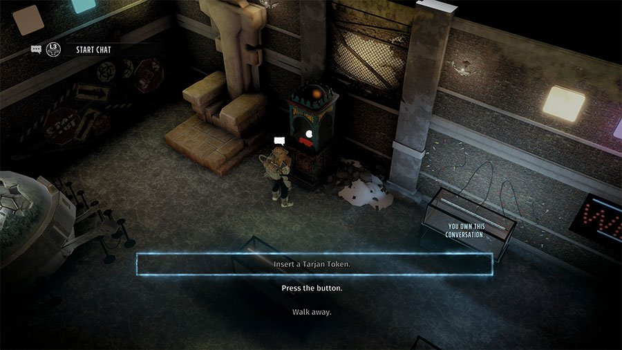 Tarjan Tokens In Wasteland 3
