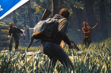 The Last of Us Part II Grounded Update Coming August 13