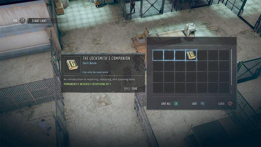 The Locksmiths Companion (HQ)